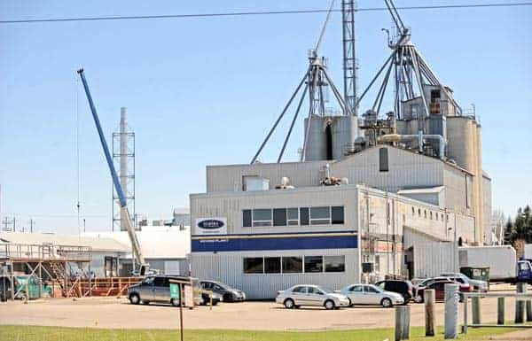 The Elmira company previously announced a $13 million infrastructure expansion.